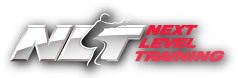Next Level Training logo